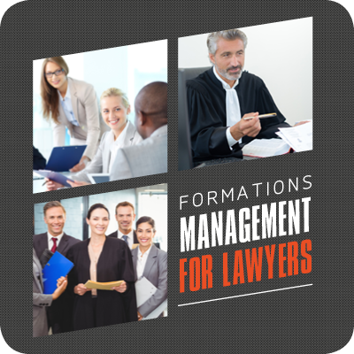 Management for Lawyers