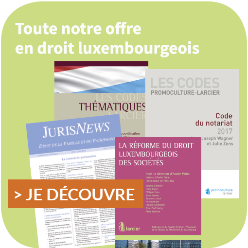 Droit luxembourgeois