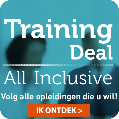 Larcier Training Deals