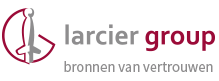 Larcier group logo
